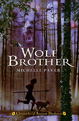 9780060728267: Wolf Brother (Chronicles of Ancient Darkness)