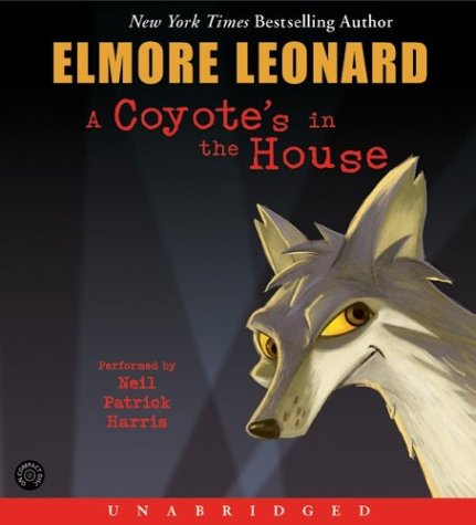 9780060728823: A Coyote's in the House