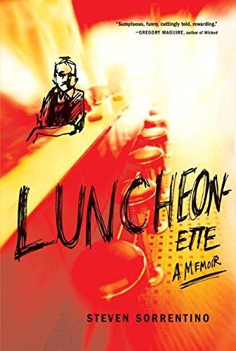 9780060728922: Luncheonette: A Memoir