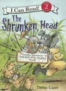 9780060730130: Grandpa Spanielson's Chicken Pox Stories: Story #3: The Shrunken Head (I Can Read Book 2)