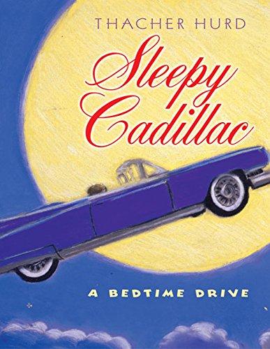 9780060730208: Sleepy Cadillac