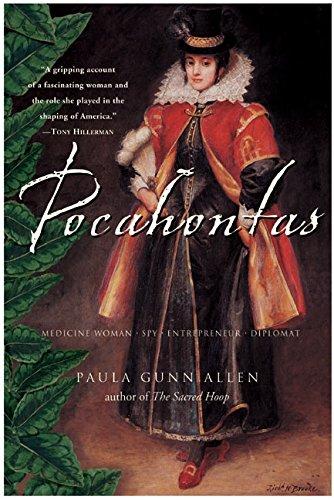 9780060730604: Pocahontas: Medicine Woman, Spy, Entrepreneur, Diplomat