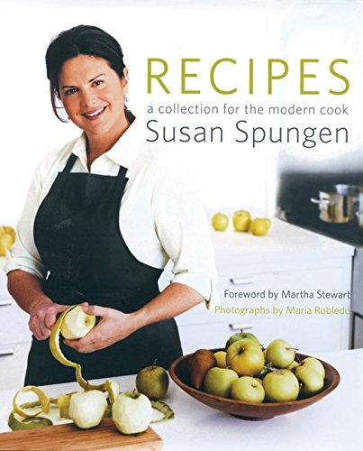 9780060731243: Recipes: A Collection for the Modern Cook