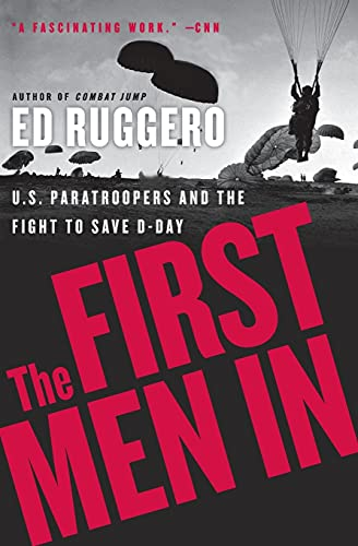 9780060731298: First Men In, The
