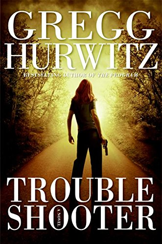 9780060731410: Troubleshooter (Tim Rackley Novels)