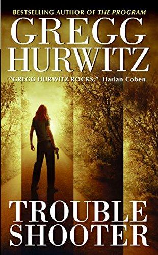 9780060731458: Troubleshooter (Tim Rackley Novels)