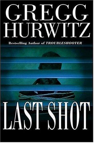 9780060731465: Last Shot