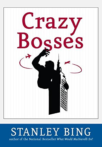 9780060731571: Crazy Bosses: Fully Revised and Updated