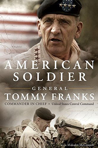 9780060731588: American Soldier