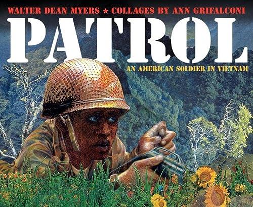 9780060731595: Patrol: An American Soldier in Vietnam