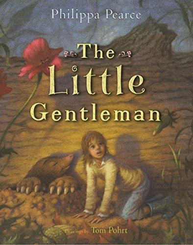 9780060731601: The Little Gentleman