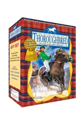 Thoroughbred Boxed Set