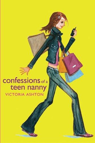 9780060731731: Confessions of a Teen Nanny