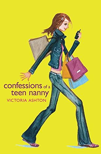 9780060731786: Confessions of a Teen Nanny