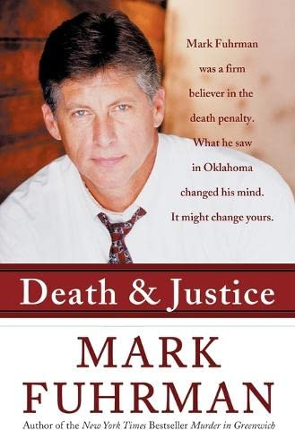 9780060732080: Death and Justice