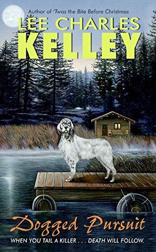 9780060732295: Dogged Pursuit (Jack and Jamie)