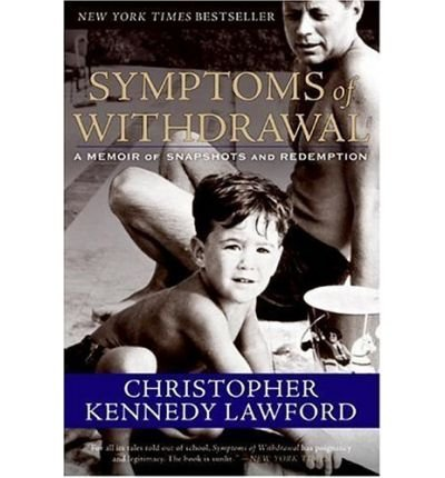 9780060732493: Symptoms of Withdrawal: A Memoir of Snapshots and Redemption