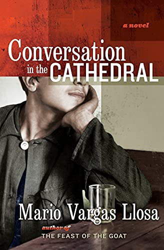 9780060732806: Conversation in the Cathedral