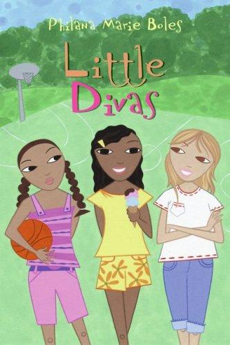 9780060732998: Little Divas