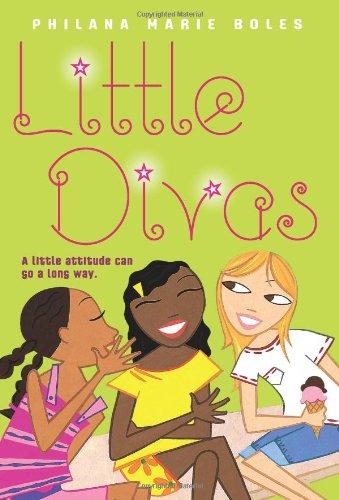 9780060733018: Little Divas