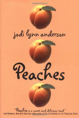 9780060733056: Peaches