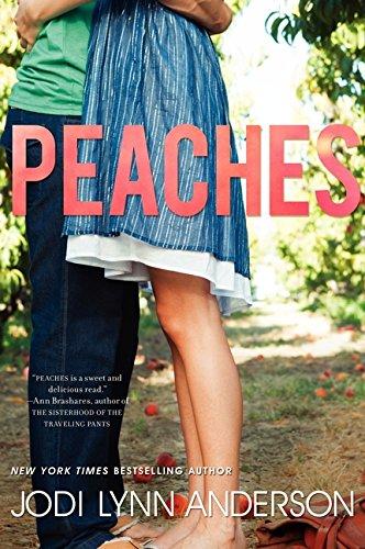 9780060733070: Peaches