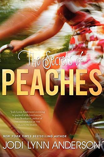 9780060733100: The Secrets of Peaches