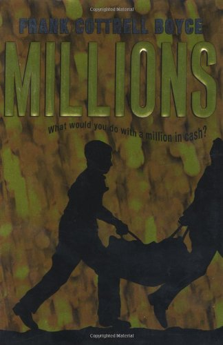 9780060733308: Millions (BCCB Blue Ribbon Fiction Books (Awards))