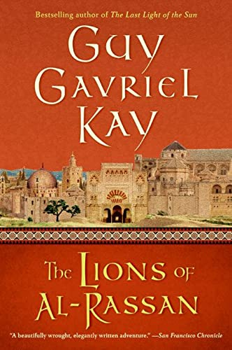 9780060733490: The Lions Of Al-rassan