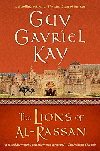 9780060733490: The Lions of al-Rassan