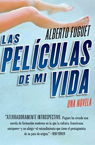9780060733667: Peliculas de Mi Vida, Las: Una Novela (Spanish Edition)