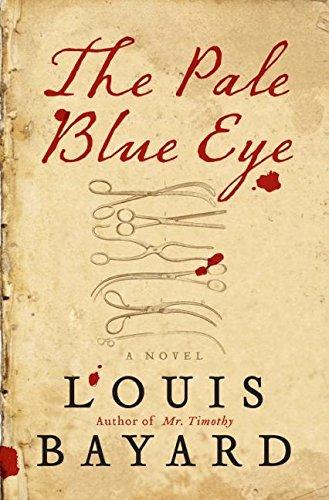 9780060733971: The Pale Blue Eye