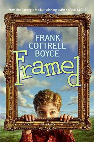 9780060734022: Framed