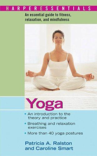 9780060734299: Yoga