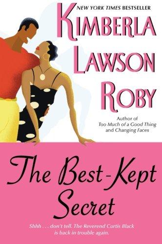 9780060734442: The Best Kept Secret