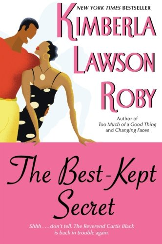 9780060734442: The Best-Kept Secret (The Reverend Curtis Black Series)