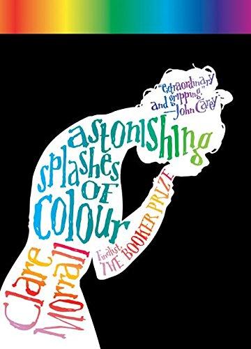 9780060734459: Astonishing Splashes of Colour