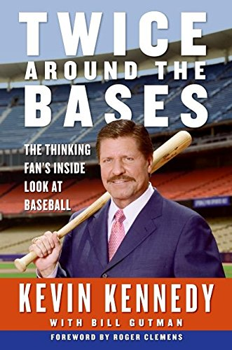 9780060734633: Twice Around the Bases: The Thinking Fan's Inside Look at Baseball
