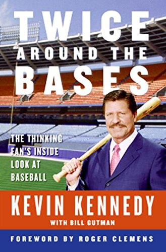 9780060734640: Twice Around the Bases: The Thinking Fan's Inside Look at Baseball