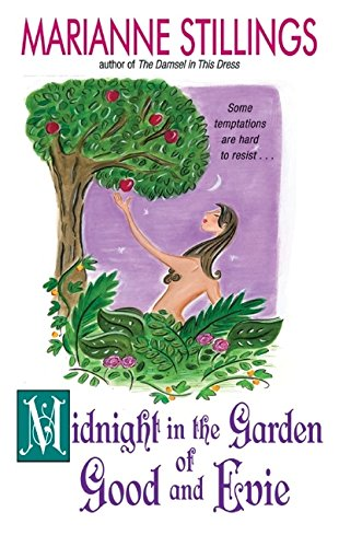 9780060734763: Midnight in the Garden of Good and Evie (Avon Romance)
