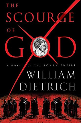 9780060734992: The Scourge of God