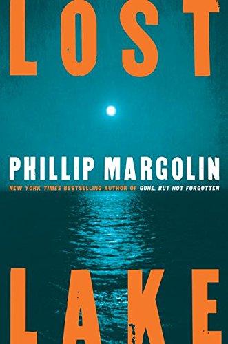 9780060735029: Lost Lake