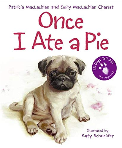 9780060735319: Once I Ate a Pie