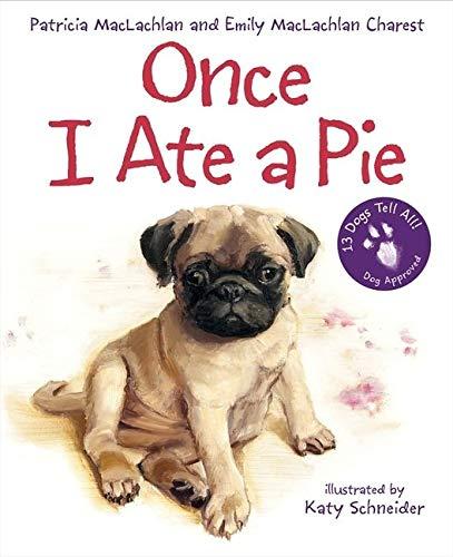 9780060735333: Once I Ate a Pie