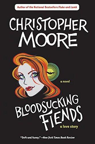 9780060735418: Bloodsucking Fiends: A Love Story
