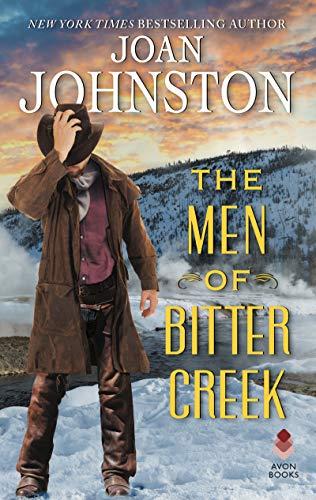 9780060735814: The Men of Bitter Creek