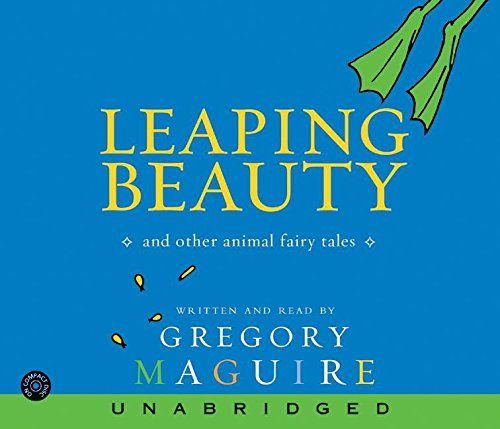 9780060735906: Leaping Beauty CD
