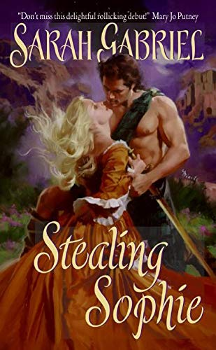 9780060736095: Stealing Sophie (Avon Historical Romance)