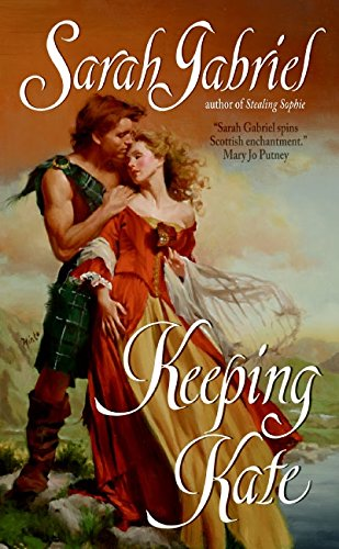 9780060736101: Keeping Kate (Avon Romance)