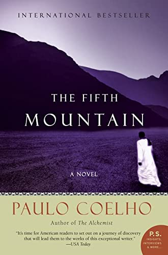 9780060736279: The Fifth Mountain